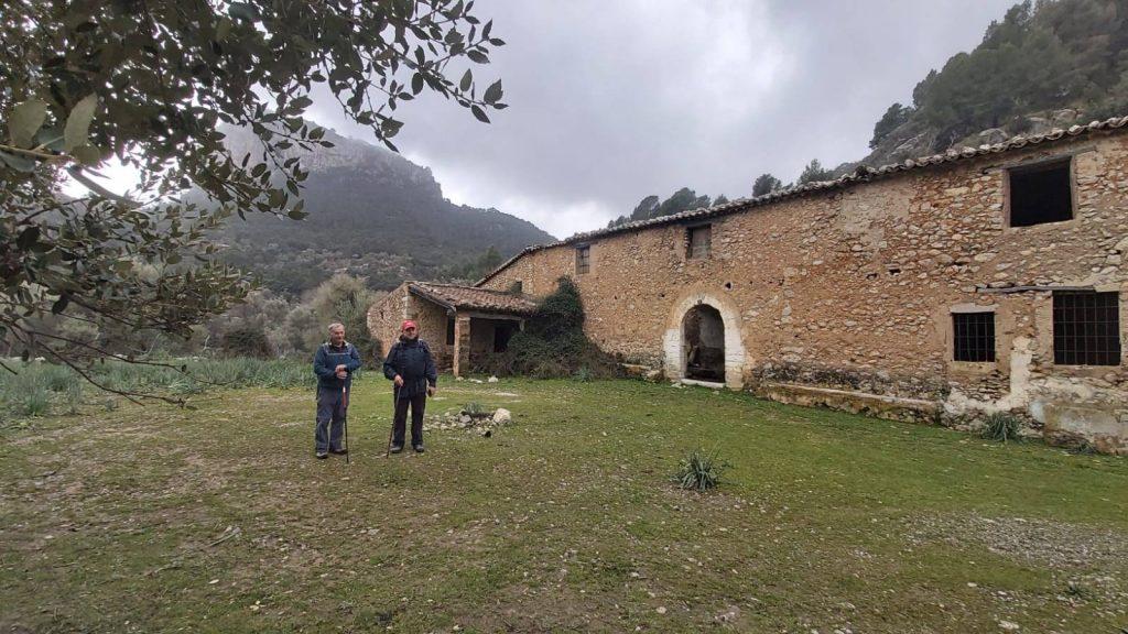 Vuelta al Puig de s' Alcadena
