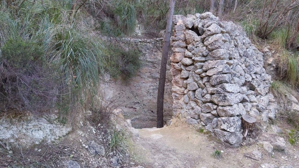 Ruta del Puig de Na Bauçana