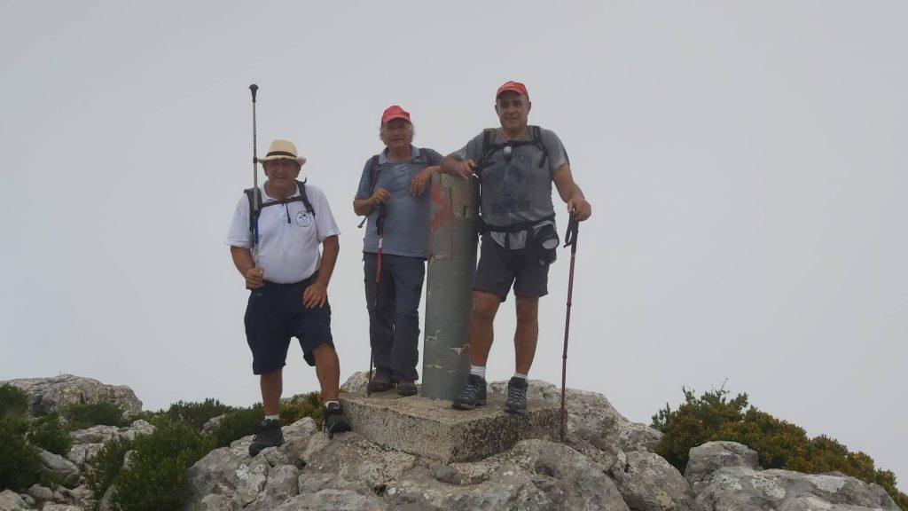Puig des Teix desde Sóller