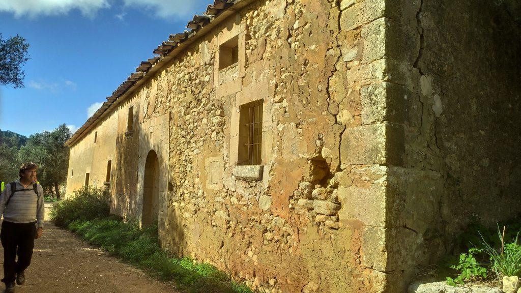 Ruta Algaida y alrededores