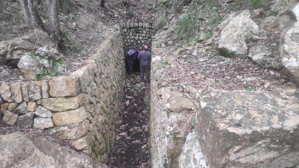 Ruta Son Servera-Puig de sa Font