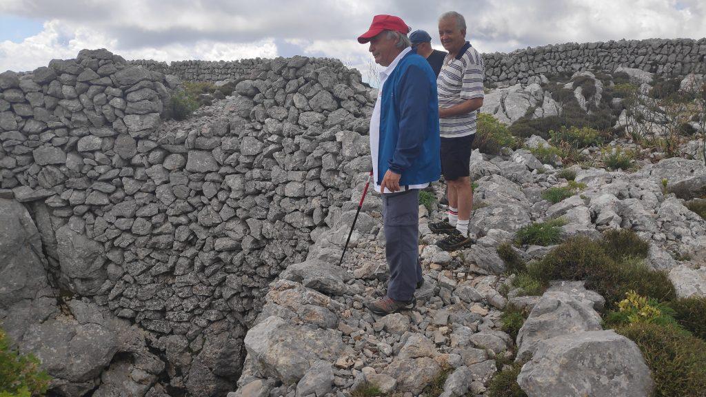 Puig de Massanella por Coll de la Batalla