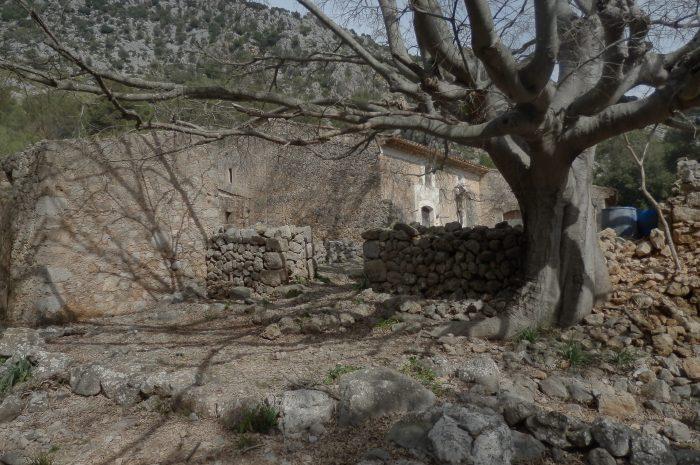 SES FIGUEROLES Y EL VALLE DE ALCANELLA