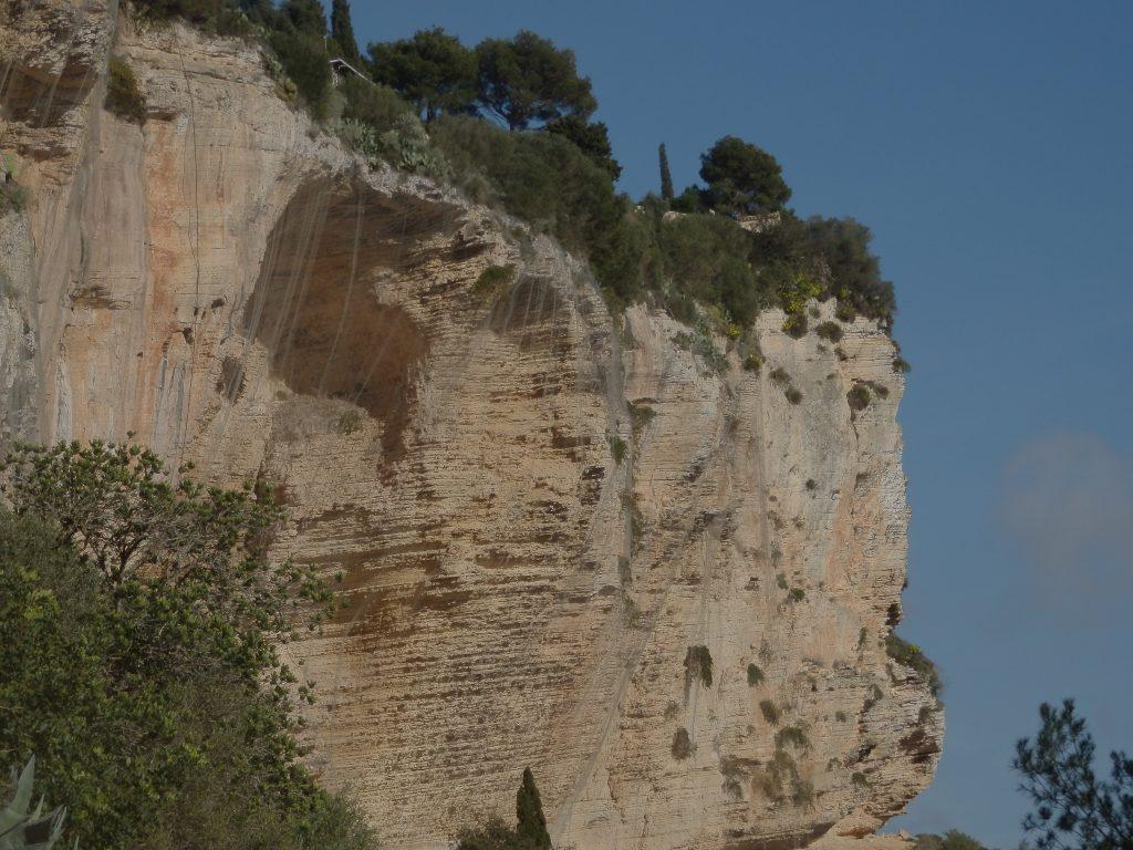 Puig de Randa-Puig de Son Reus