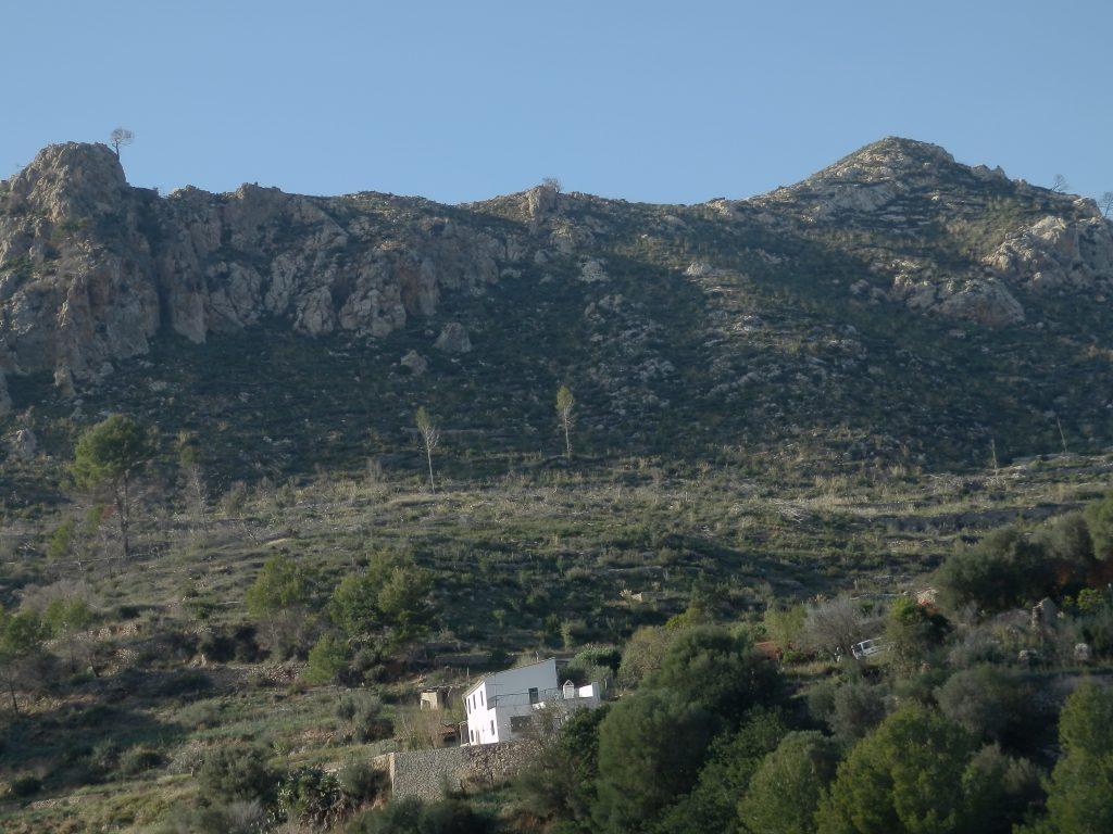 Puig de Son Na Vidala