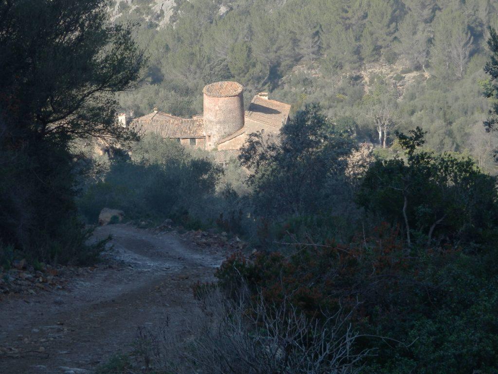 La Ruta Torre de Na Seca