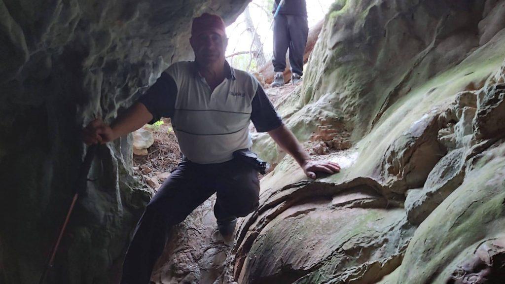 Cueva de Can Sion por Pollença