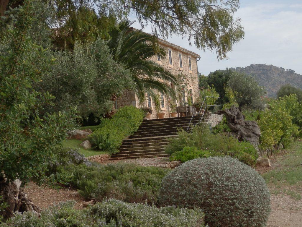 Raixa - Valldemossa y regreso