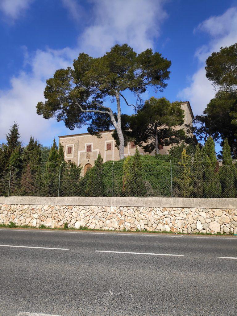 Vilafranca de Bonany y Caminos Vecinales