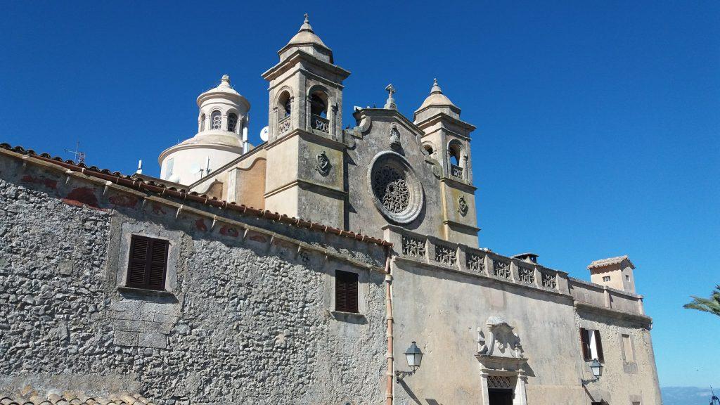Vilafranca de Bonany - Ermita de Bonany