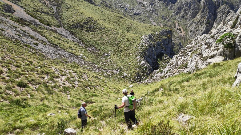 Vuelta al Puig Major