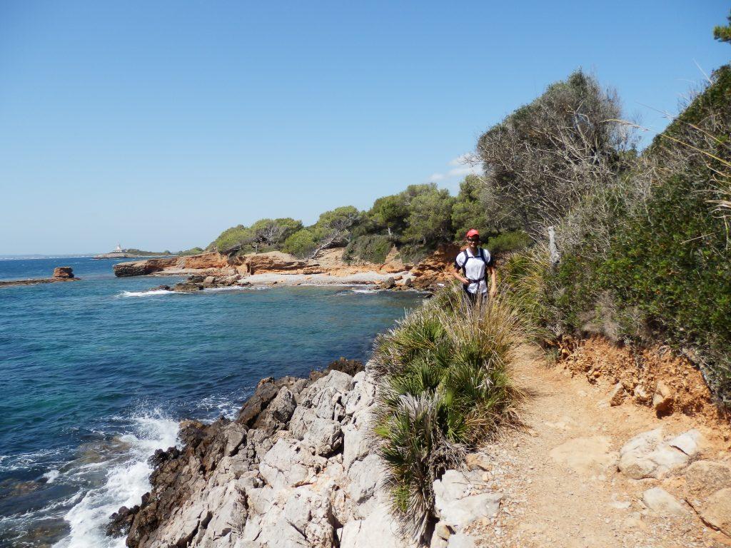 Cova Tancada del Cap de Menorca