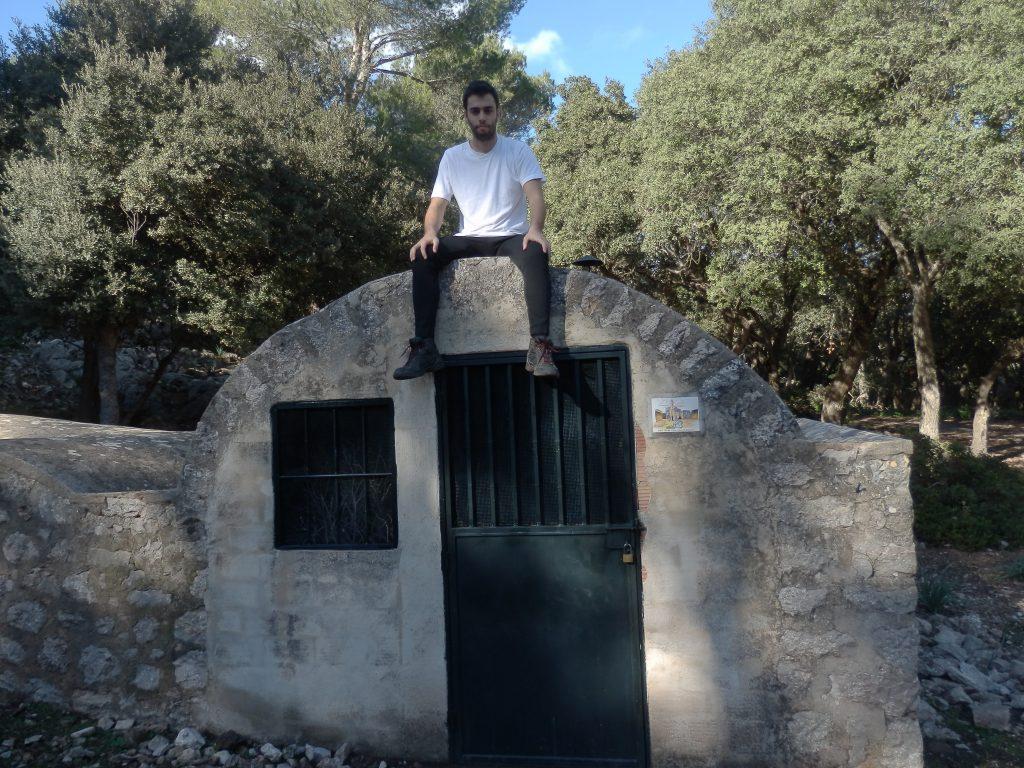 EL MORRO DE LA BOMBARDA y EL PUIG DE LOS BOIXOS