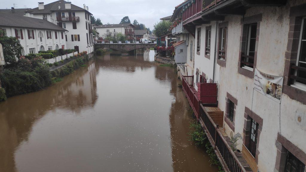 """Camino de Santiago-Etapa 1 Saint- Jean-Pied-de-Port-Roncesvalles"""