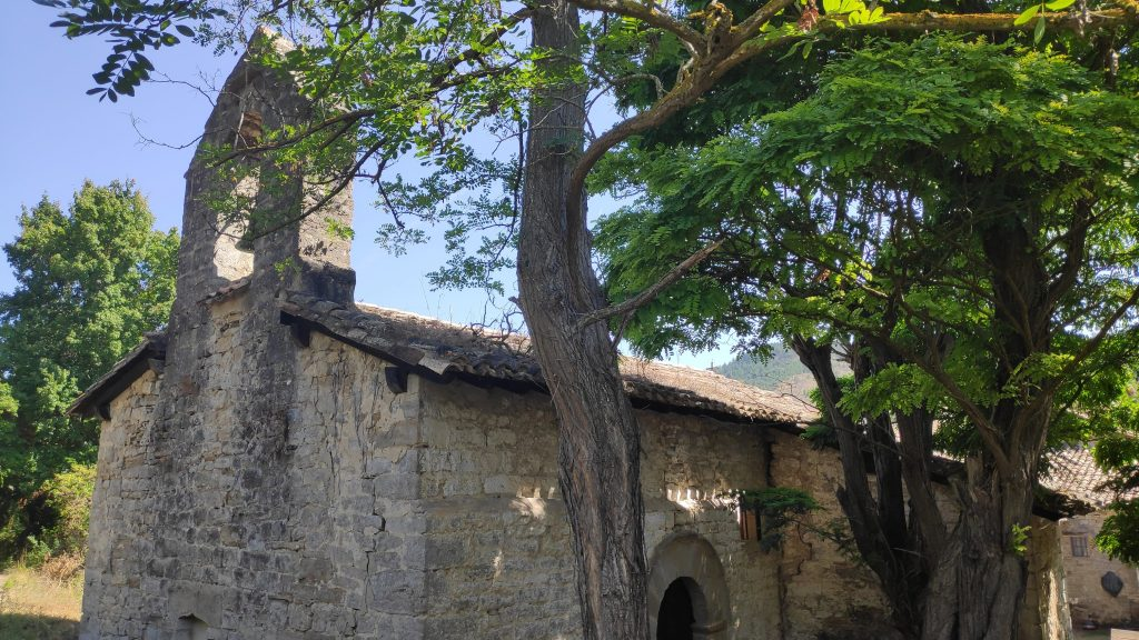 CAMINO DE SANTIAGO-Etapa 3: Zubiri-Pamplona