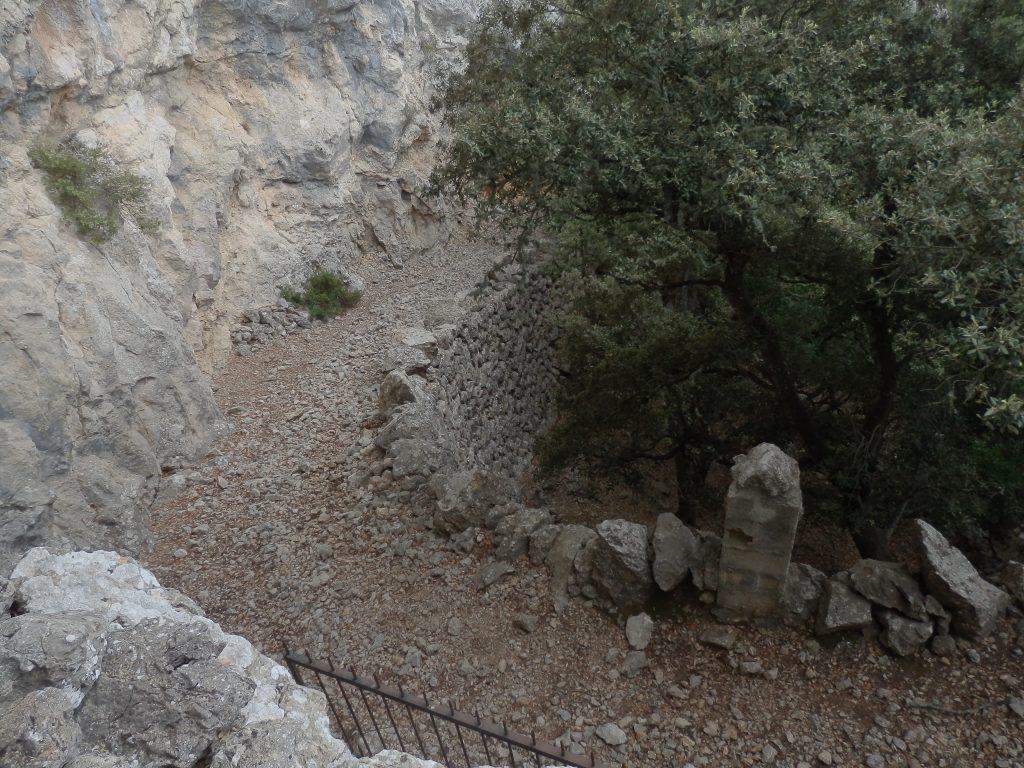 FITA DEL RAM desde el Valle de Superna