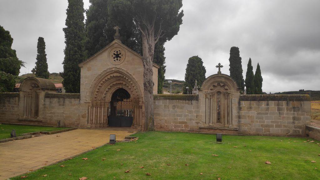 Etapa 8: Logroño-Nájera