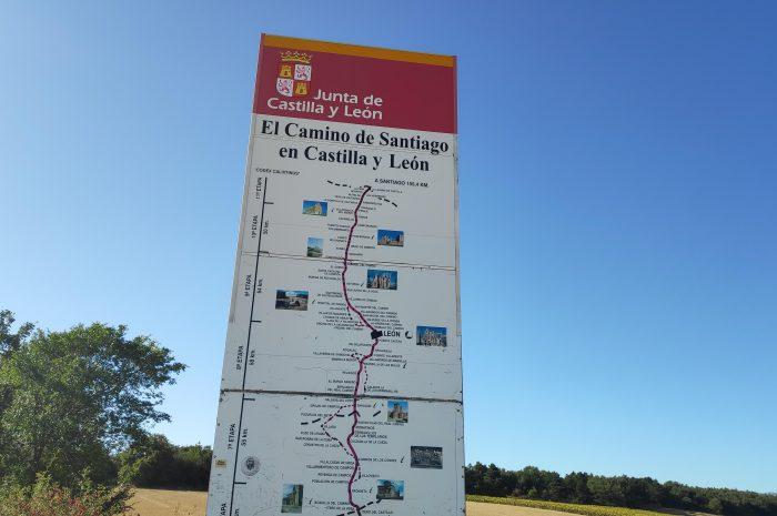 CAMINO DE SANTIAGO-Etapa 10: Santo Domingo de la Calzada-Belorado