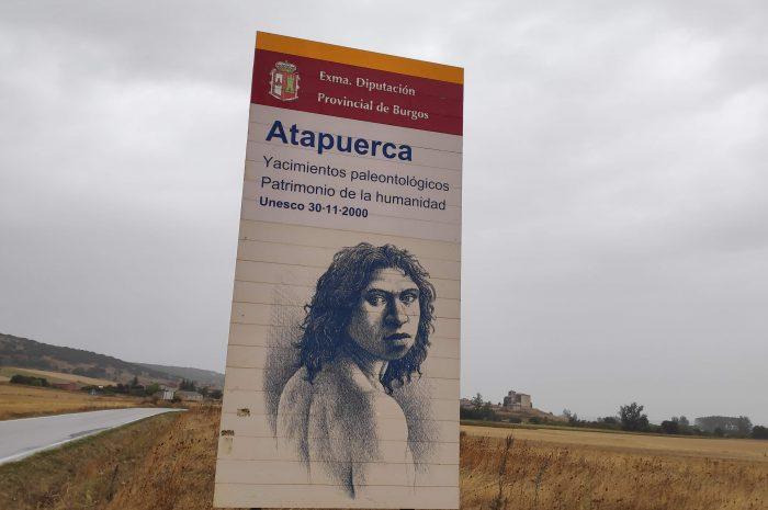 CAMINO DE SANTIAGO-Etapa 12: Agés-Burgos