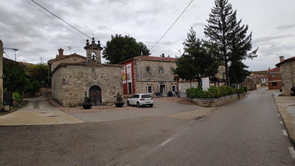 Etapa 12: Agés-Burgos